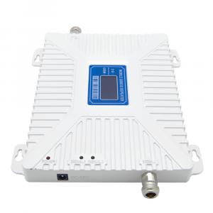 Усилитель сигнала Power Signal 900/2100 MHz (для 2G, 3G) 70 dBi, кабель 15 м., комплект - 3