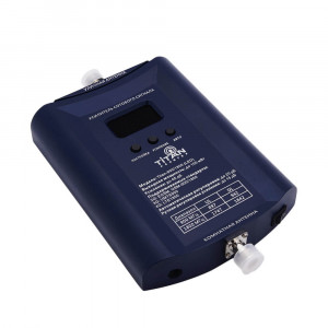 Усилитель сигнала связи Titan-900/1800 комплект (LED) - 3