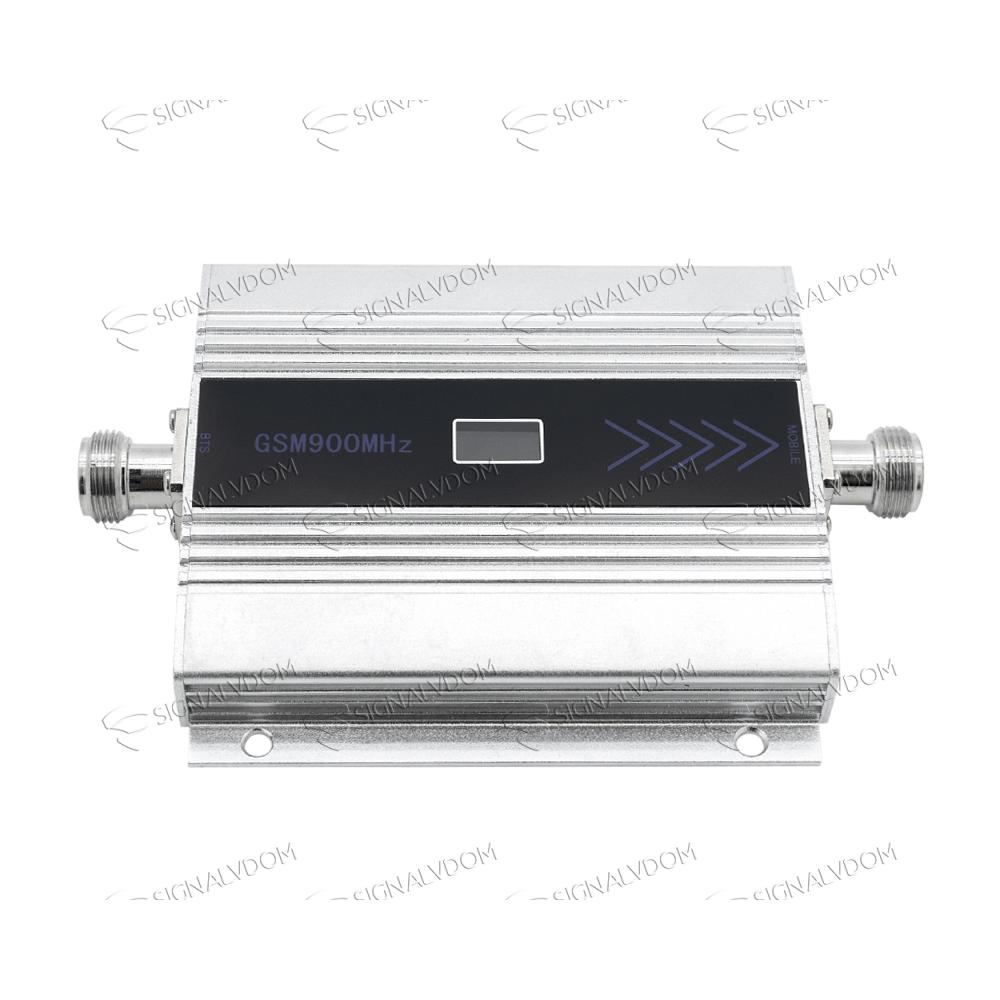 Усилитель сотовой связи G17 (GSM 900 mHz) (для сетей 2G) - 3