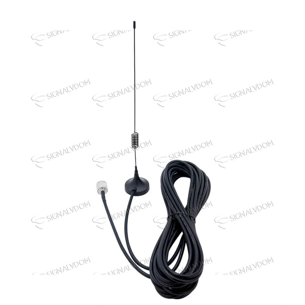 Усилитель сотовой связи 900 MHz (для 2G) - 2