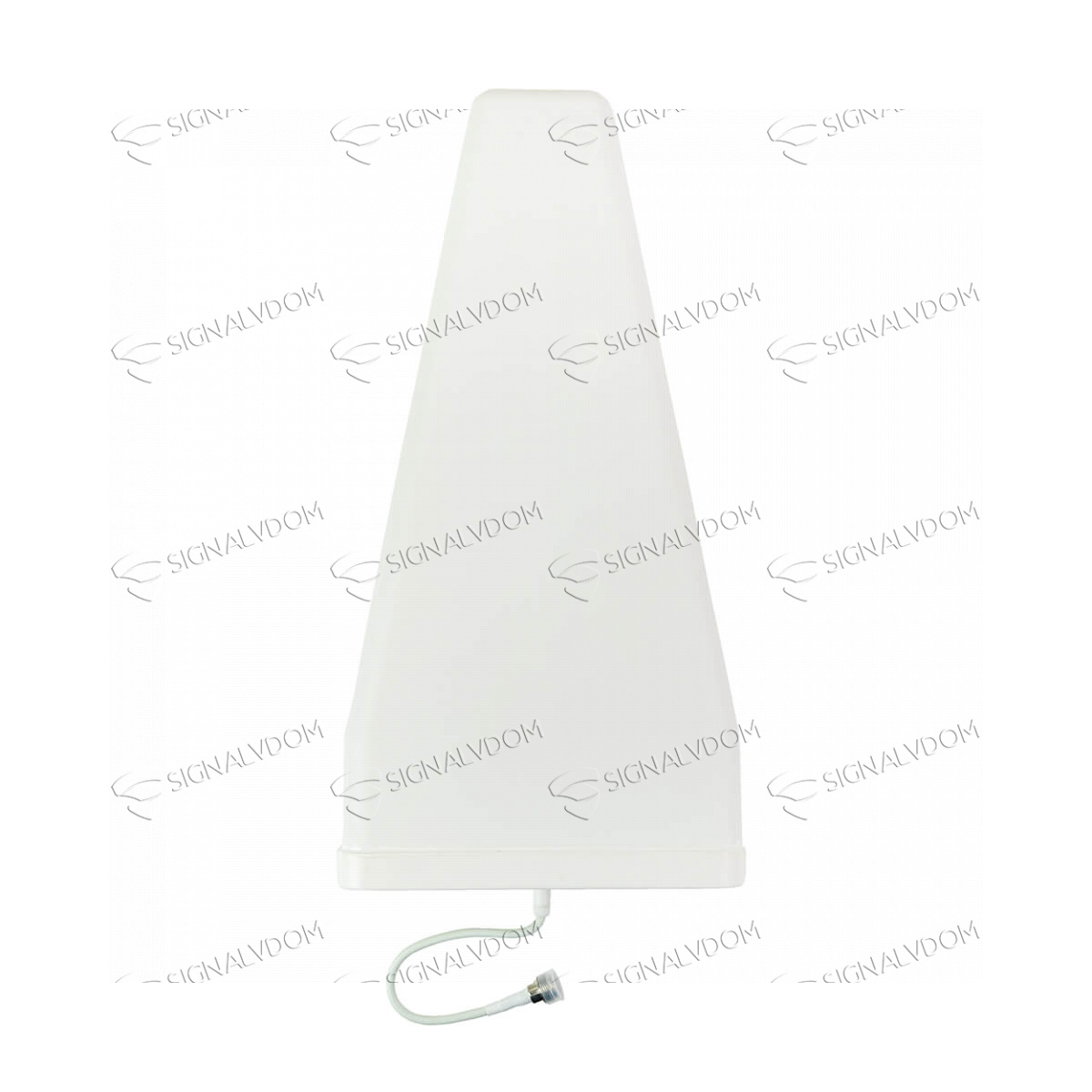 Усилитель сигнала Power Signal Standard 900/2100 MHz (для 2G, 3G) 70 dBi, кабель 15 м., комплект - 2